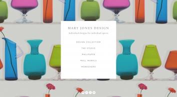 Mary Jones Design Ltd