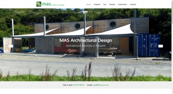 MAS Architectural Design