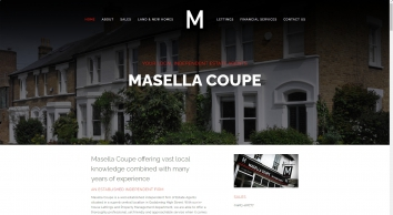 Masella Coupe