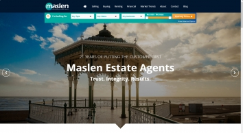 Estate Agents in Brighton & Hove | Buy & Sell Property in Sussex