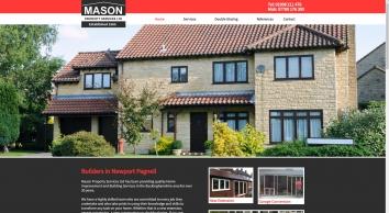 Mason Property Services Ltd