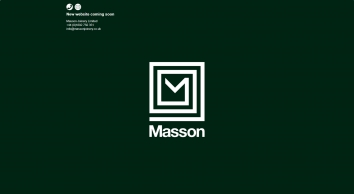 Masson Joinery