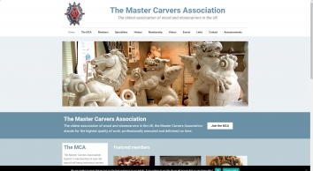 The Master Carvers Association