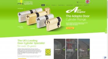 Master Key Systems MKS Ltd