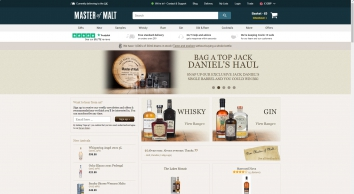 Master of Malt Whisky Blog