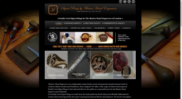 Masters Hand Engravers