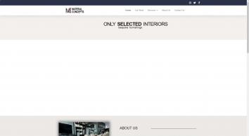 Material Concepts Ltd