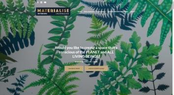 Materialise Interiors