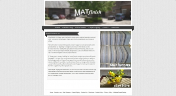 Mat Finish Ltd