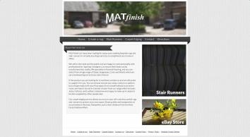 Mat Finish Ltd