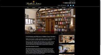 Matthew James Furniture