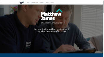 Matthew James Property Consultants, Colchester
