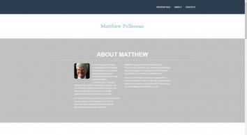 Matthew Pellereau Limited