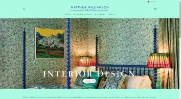 Matthew Williamson   Official Online Store