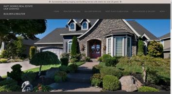 Matt Morris Real Estate and Custom Homes