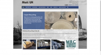 Matt UK Ltd