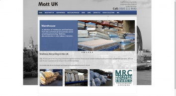 Matt UK Ltd