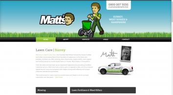 Matts Home Services