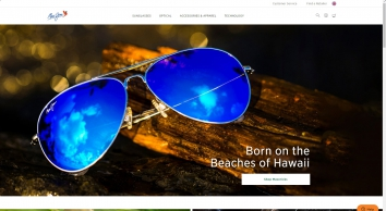 Polarised Sunglasses for Men & Women | Maui Jim®