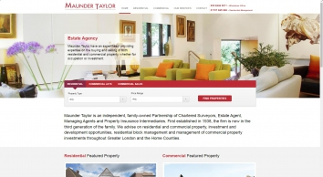 Home - Maunder Taylor - Estate Agents in Whetstone, Finchley, Barnet & TotteridgeMaunder Taylor – Estate Agents in Whetstone, Finchley, Barnet & Totteridge