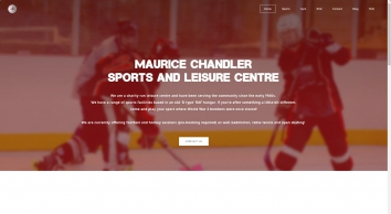 Maurice Chandler - Sports And Leisure Centre