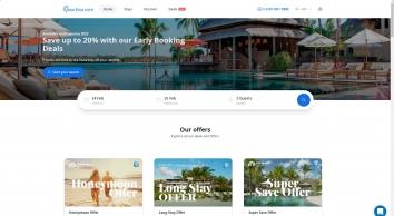 Mauritius Holidays