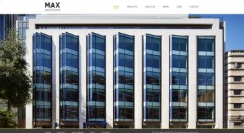 MAX Architects