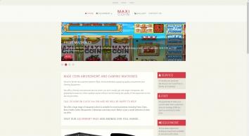 Maxi Coin Ltd