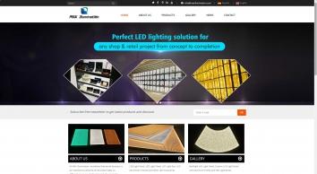 LED Light sheet, LED light box,  LED aluminum profile/channel