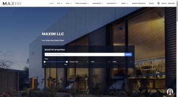 Maxim LLC, Florida