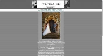 Max Q Photography