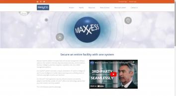Maxxess Systems Europe Ltd