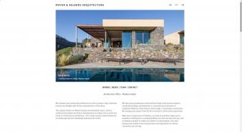 Mayer  Selders Arquitectura