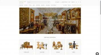 Mayfair Gallery Ltd