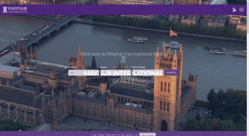 The London Broker, Mayfair