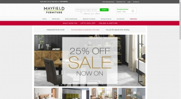 Mayfield Furniture