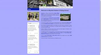 mayfieldhorses.co.uk
