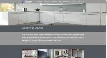 Mayfield Kitchens Ltd