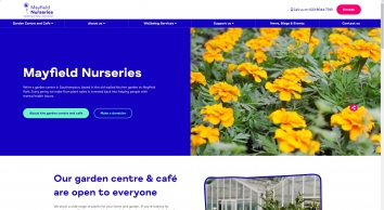 Mayfield Nurseries