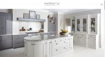 Luxury Traditional Bathrooms, Luxury Contemporary Bathrooms, Bathrooms in Somerset, Mayflower Bathrooms