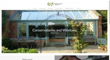 Mayford Conservatories & Windows