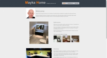 Mayka Home Property Services