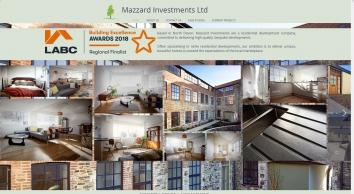 Property construction in North Devon | Devon | Mazzard Investments