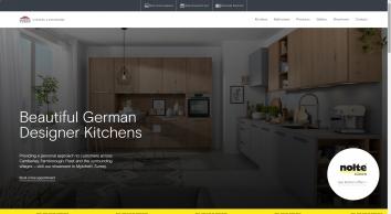M B Kitchens & Bathrooms
