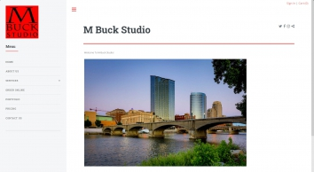 M-Buck Studio Professional Photography Grand Rapids MI