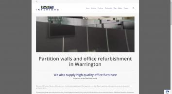 MC Interiors & Office Refurbishments