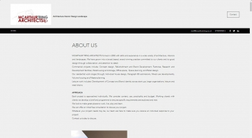 McArthur Tring Architects LLP