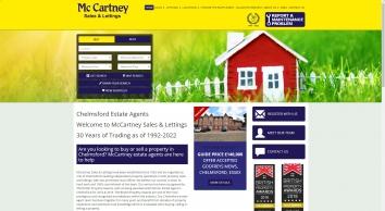 McCartney Property Services
