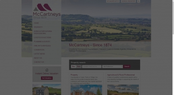 McCartneys LLP, Brecon
