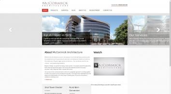 Mccormick Architecture Ltd